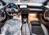 Mercedes A 250 4M AMG - Auto Exclusive BCN - DSC01952