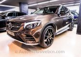 Mercedes GLC 43 AMG - Marrón - Auto Exclusive BCN DSC01729