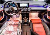 Mercedes A 250 AMG - Negro - Auto Exclusive BCN -DSC02133