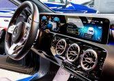Mercedes A 250 AMG - Negro - Auto Exclusive BCN -DSC02236
