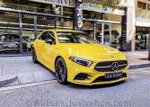 Mercedes A 250 4M AMG - Auto Exclusive BCN - 103232