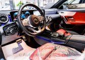 Mercedes A 250 AMG - Negro - Auto Exclusive BCN -DSC02100