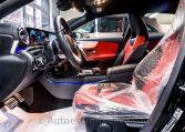 Mercedes A 250 AMG - Negro - Auto Exclusive BCN -DSC02103