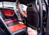 Mercedes A 250 AMG - Negro - Auto Exclusive BCN -DSC02111